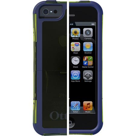 OtterBox Reflex Case for iPhone 5, Radiate
