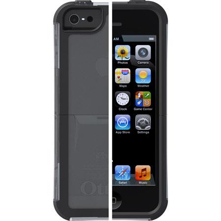 OtterBox Reflex Case for iPhone 5, Vapor