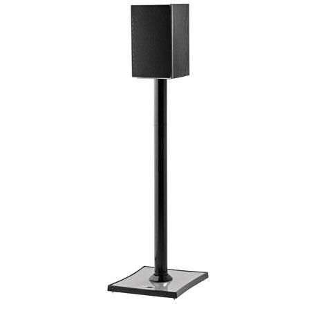 Large Bookshelf Speaker Stand Pair UPC 728901020582