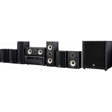 Onkyo HT-S9400THX 7.1 Channel THX Certified 3D Capable Home Theater System