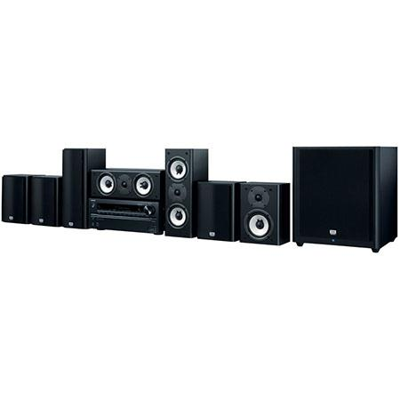 "Onkyo HT-S9700THX 7.1-Channel Network Home Theater System with Dolby Atmos Sound, 12"" 125W Subwoofer, Built-In Wi-Fi and Bluetooth"