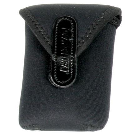 Op/Tech Photo / Electric Universal Pouch, Mini Size - Black image