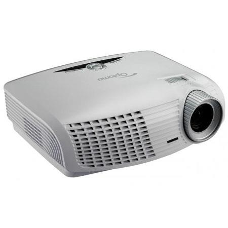 Optoma HD20 Home Theater Projector with 1700 ANSI Lumens, 4000:1 Contrast Ratio