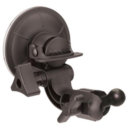 PanaVise Window Mount with Garmin Adapter for Garmin GPS Units