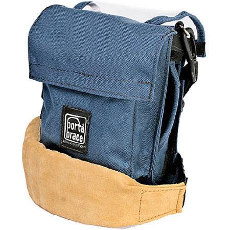 Porta Brace AR-PMD660 Audio Recorder Case for Marantz PMD-661 image