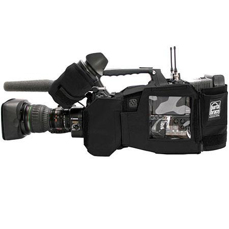 Porta Brace CBA-PMW500 Camera Body Armor for Sony PMW-400/PMW-500 Camcorders, Black