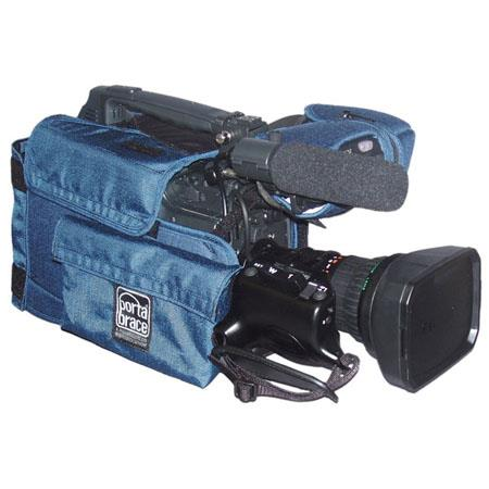 Porta Brace Shoulder Case, Padded Video Camera Weather, Dirt and Bump Protection for Sony DSR-400 and DSR-450 Camcorders