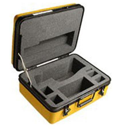 Panasonic Thermodyne Weatherproof Hard Field Case for the AG-DVX100 Video Camcorder.