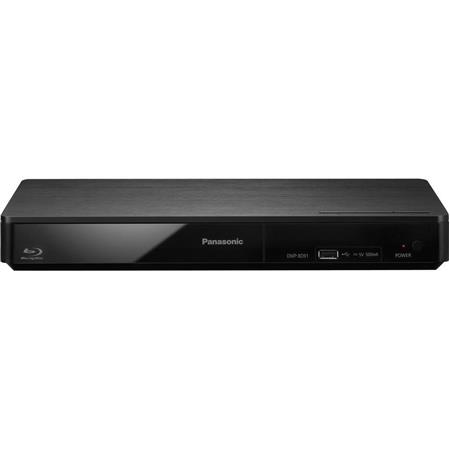 Panasonic BD91 Wi-Fi Smart Networking Blu-ray Disc Player