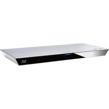 Panasonic DMP-BDT330 Smart Network 3D Blu-Ray Disc Player with Built-in 4K Up-Scaling, Wi-Fi & Ethernet Connectivity