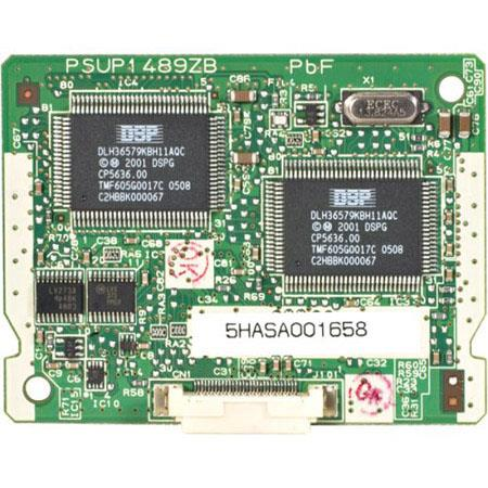 Panasonic KX-TA82492 2 Channel Voice Message Card