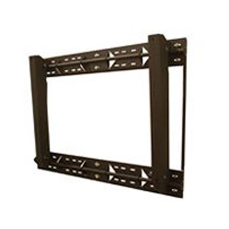 Panasonic Pivel Mounting to 3Ality 3D Rig