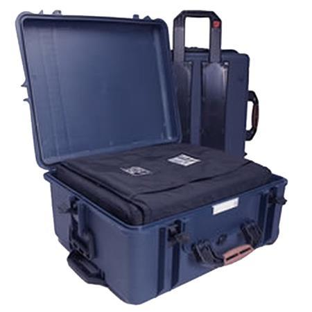 Panasonic Hard-soft Partitioned Case for AF100 Professional Memory Card Camcorder
