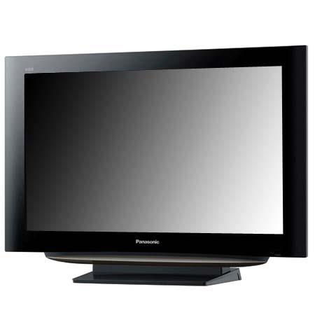 "Panasonic TC-32LX85 32"" Widescreen VIERA LCD HDTV with 720p Resolution, Built-In ATSC Tuner, SD Memory Card Slot, 3 HDMI Inputs image"