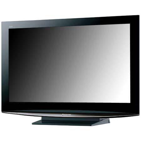 "Panasonic TC-37LZ800 37"" Widescreen VIERA LCD HDTV with 1080p Resolution, Built-In ATSC Tuner, SD Memory Card Slot, 3 HDMI Inputs image"