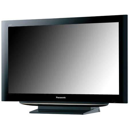 "Panasonic TC-37LZ85 37"" Widescreen VIERA LCD HDTV with 1080p Resolution, Built-In ATSC Tuner, SD Memory Card Slot, 3 HDMI Inputs image"