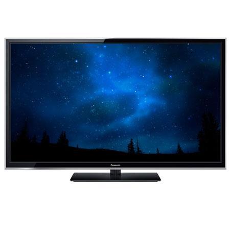 Panasonic 65-inch Plasma TV TCP65ST60 Viera ST60 Series 1080p 60Hz 3D HDTV