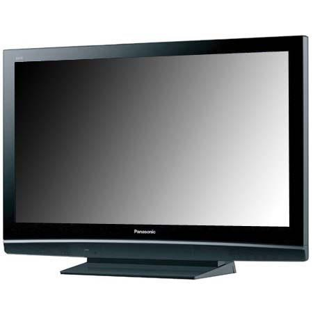 "Panasonic TH-42PX80U 42"" Widescreen VIERA Plasma HDTV with 720p Resolution, Built-In ATSC Tuner, SD Memory Card Slot, 3 HDMI Inputs image"