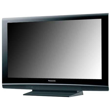 "Panasonic TH-42PZ80U 42"" Widescreen VIERA Plasma HDTV with 1080p Resolution, Built-In ATSC Tuner, SD Memory Card Slot, 3 HDMI Inputs image"
