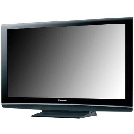 "Panasonic TH-50PZ80U 50"" Widescreen VIERA Plasma HDTV with 1080p Resolution, Built-In ATSC Tuner, SD Memory Card Slot, 3 HDMI Inputs image"