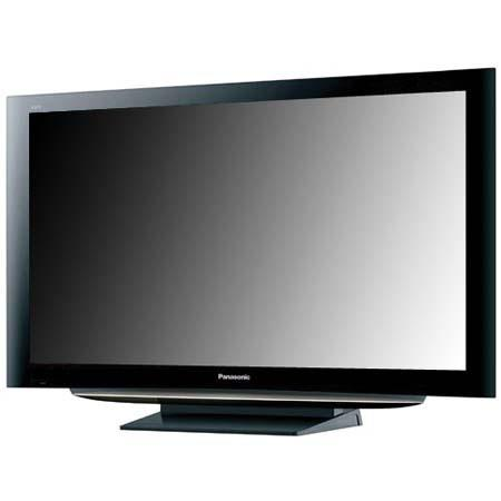 "Panasonic TH-50PZ85U 50"" Widescreen VIERA Plasma HDTV with 1080p Resolution, Built-In ATSC Tuner, SD Memory Card Slot, 3 HDMI Inputs image"