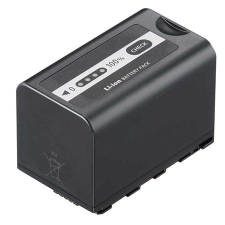 Panasonic 7.2V Rechargeable Camcorder Battery for J-PX270/AG-DVC30/AG-DVX100/AG-HVX200/201/AG-HPX171/AG-HPX250/AJ-PCS060 Camcorders