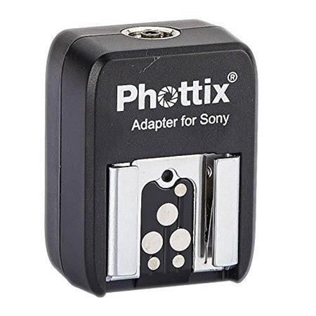 Phottix Hot Shoe Adapter for Sony Camera