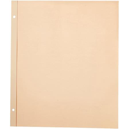 "Pioneer Large Page Scrapbook Refill Pages, 11"" x 14"", 25 Sheets. image"