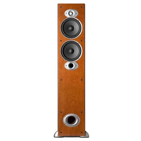 747192118426 Polk Audio RTiA5 Compact High Performance Floorstanding Bookshelf