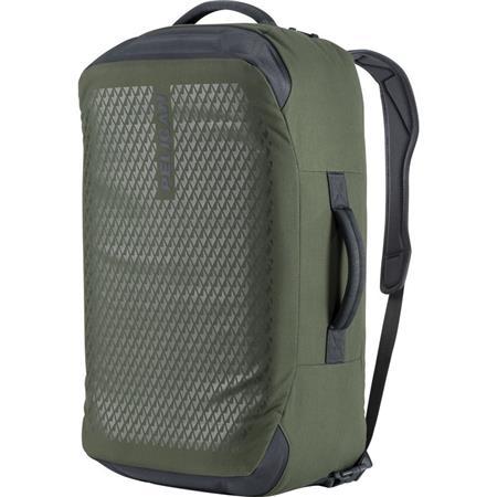 Pelican MPD40 Water Resistant 40L Duffel Bag, OD Green