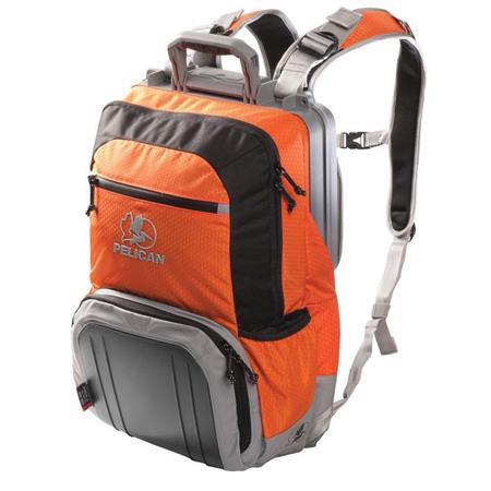 Pelican S140 Sport Elite Tablet Backpack, Orange