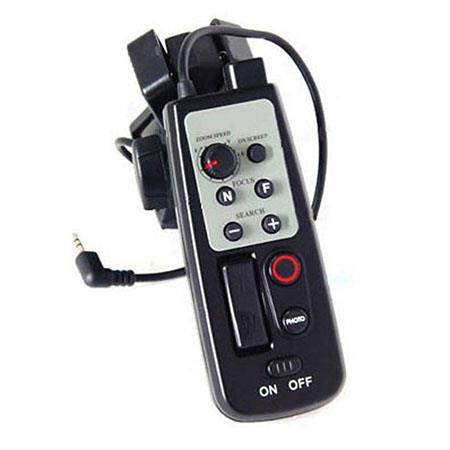 ProAm Benk LANC Remote Controller for Canon/Sony Cameras with LANC Terminal
