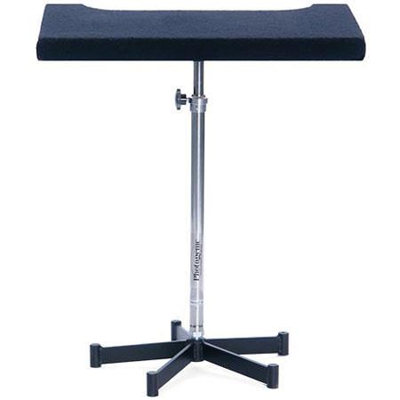 Photogenic Posing Table with Glides, without Casters. image