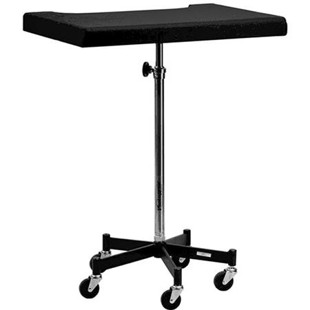 Photogenic Posing Table with Casters. image
