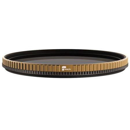 Polar Pro QuartzLine 37mm ND8 Polarizing Filter, 3 Stops