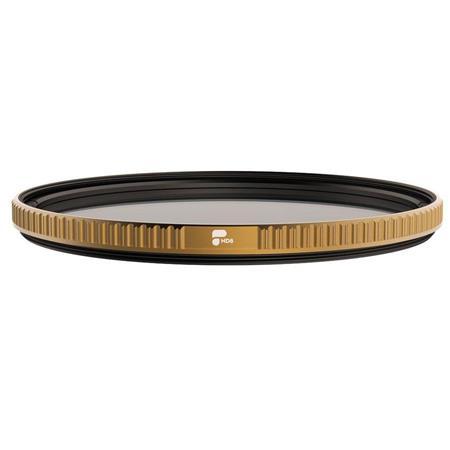 Polar Pro QuartzLine 46mm ND8 Glass Filter, 3 Stop