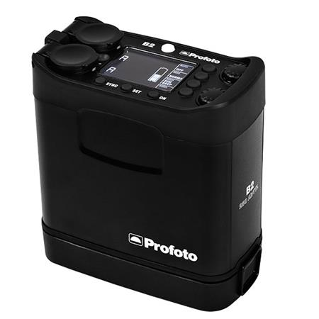 Profoto Profoto B2 250 AirTTL Power Pack (Flash Head and Battery Not Included)