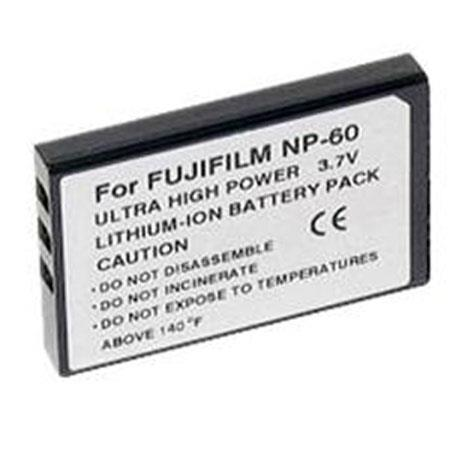 Power2000 DL-12 Replacement 3.6v, 900mAh Lithium Ion Battery for Pentax DL-12 Digital Camera Battery