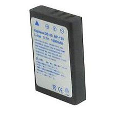 Power2000 DL-17 Replacement 3.7v, 1850mAh Lithium Ion Battery for Pentax DL-17 Digital Camera Battery