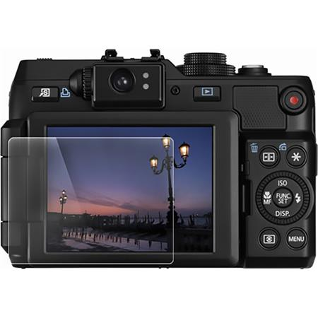 ProOptic Glass Screen Protector for the Canon G1 X