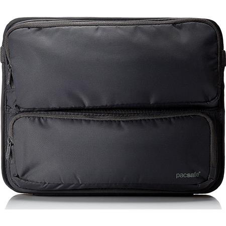 Pacsafe RFIDtec 300 RFID-blocking Tablet Sleeve for Apple iPad 2, Shadow