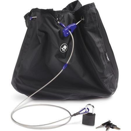 Pacsafe C25L Anti-theft Camera Bag Protector + Cover, 1526 Cubic