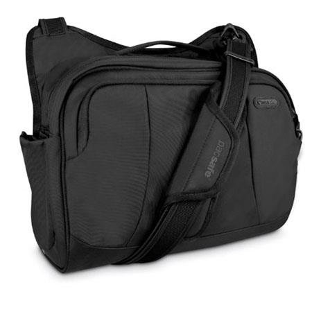 Pacsafe Metrosafe 275 GII Anti-theft Tablet & Laptop Bag, 610 Cubic
