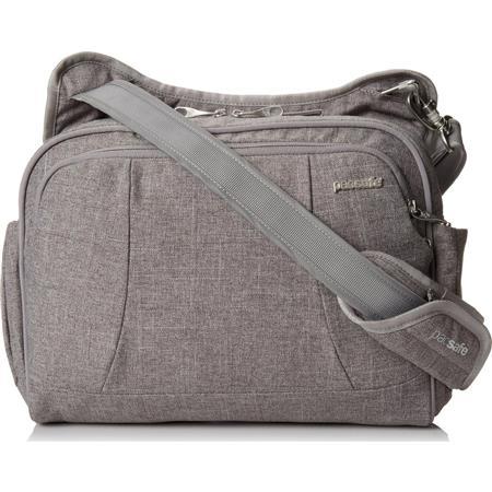 Pacsafe Metrosafe 275 GII Anti-theft Tablet & Laptop Bag, 610 Cubic