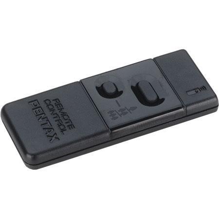 Pentax IQ Zoom LS Remote Control E (Remote controls shutter & zoom function) image