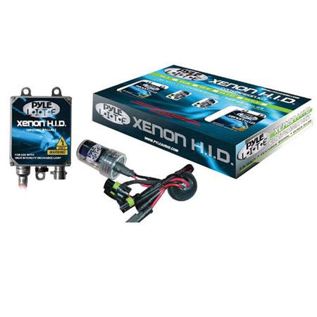 Pyle PHD880K10K 10000K Single Beam 880 HID Xenon Driving Light System