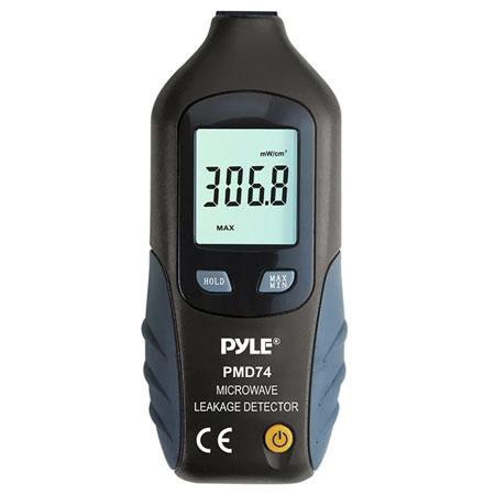 pyle pmd74 microwave leakage detector buy it from adorama starting at