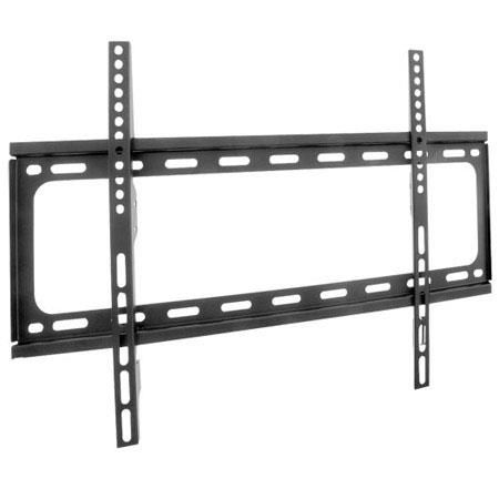 "Pyle Home Universal Flush TV Wall Mount for 32-55"" TV's Including Plasma/LED/LCD/3D/Smart & Other Flat Panel TVs"