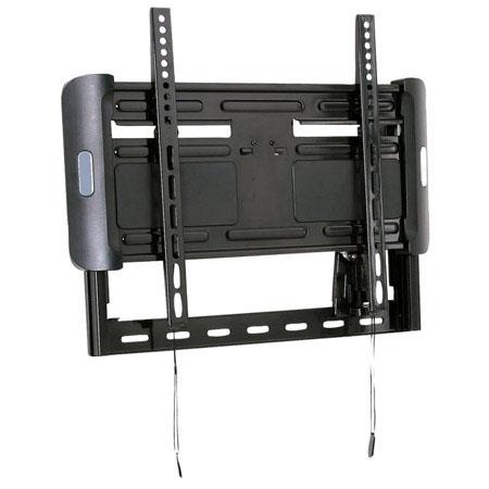 "Pyle Home Universal Flush TV Wall Mount for 32-47"" TV's Including Plasma/LED/LCD/3D/Smart & Other Flat Panel TVs"