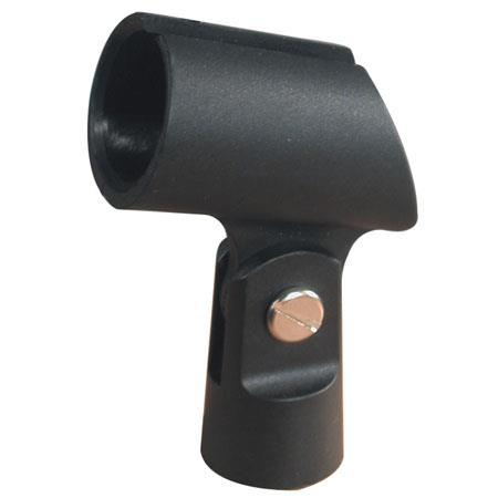 Quik Lok Fixed Size Rubber Tapered Mic Holder